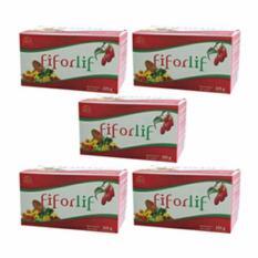ABE FIFORLIF Paket 5 Box
