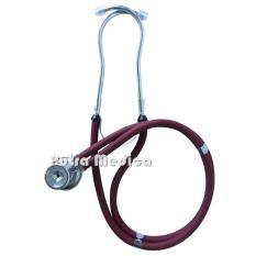 Jual Abn Stetoskop Sprague Rappaport 2 Selang Burgundy