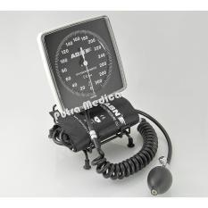 Diskon Putra Medica Abn Tensimeter Aneroid Clock Desktop Model Tensi Jarum Meja Profesional Berkualitas Alat Ukur Pengukur Tekanan Darah Branded