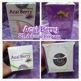 Harga Acai Berry Slimming Herbal Adonai New Pack 30 Kapsul Kuning Hologram Biru Wsc Simpelet Fatloss Paling Murah