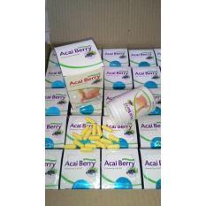 Harga Acaiberry Asli Pelangsing Herbal Online