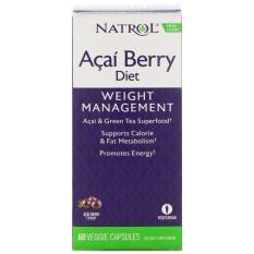 Harga Acaiberry Diet Acai And Green Tea Super Foods 60 Fast Kapsul Online