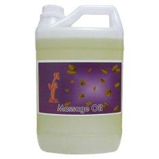 Harga Acl Massage Oil 2Liter Merk Acl