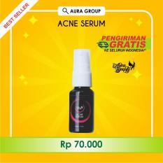 Acne Serum Aura Beauty Original 100 Bpom Aura Beauty Diskon 50