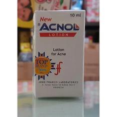 Acnol Lotion 10 Ml - Obat Jerawat, Anti Jerawat, Pencegah Timbulnya Jerawat