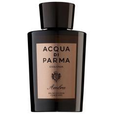 Toko Acqua Di Parma Colonia Ambra For Men Edc Concentree 100 Ml Lengkap