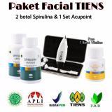 Spesifikasi Acupoint Atma Alat Acupuntur Tanpa Jarum