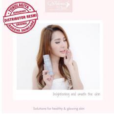 Jual Adeeva Skincare Pemutih Wajah Glowing Whitening Face Toner Ws 1 Pcs Branded Original