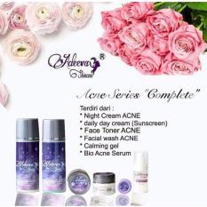 Harga Adeeva Acne Skin Complete Serum Baru Murah