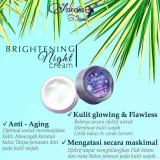 Spesifikasi Adeeva Night Cream Whitening Adeeva Skin Care