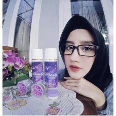 Adeeva Skin Care Acne Jerawat Series - Paket Basic Tanpa Serum