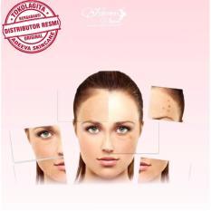 ADEEVA Skincare Dark Spot Ampuh Penghilang Flek dan Noda Hitam Parah Sekalipun (1 Pcs)
