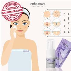 Harga Adeeva Skincare Dark Spot Penghilang Noda Flek Hitam 1 Pcs Paling Murah