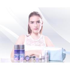 Diskon Adeeva Skincare Paket Acne Plus Acne Spot