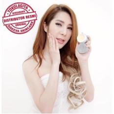 ADEEVA Skincare Wajah Glowing Penghilang Jerawat ACNE Series - NIGHT dan DAY (2 pcs)