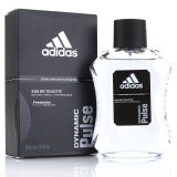 Review Adidas Dynamic Pulse Men 100Ml