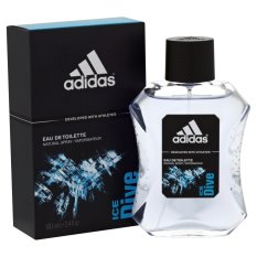 Beli Adidas Ice Dive Edt 100Ml Men Adidas Murah
