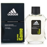 Spesifikasi Adidas Pure Game Men 100Ml Terbaik