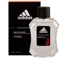 Adidas Team Force pria EDT 100 ml