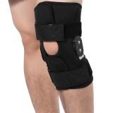 Harga Bisa Disesuaikan Lutut Bantalan Penahan Kaki Pendukung Pelindung Kompresi Lengan Tali Pengaman Xl Baru