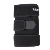 Jual Adjustable Knee Patella Support Brace Sleeve Wrap Intl Satu Set