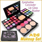 Ads Make Up Set Ads Makeup Set Murah