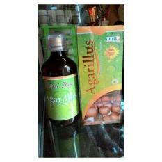 Beli Agarillus Minuman Alami Probiotik Anti Tumor Oksidan Original Multi