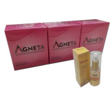 Jual Agneta Serum Gold Plus 3 Super Beauty 1 Paket Original
