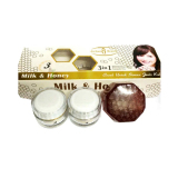 Spesifikasi Aichun Cream Beauty Milk Honey 3In1 Bagus