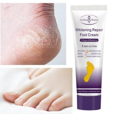 Aichun Foot Repair Cream Enriched With Butter Milk For Softens Skin - intl