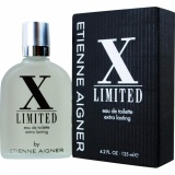 Ulasan Mengenai Aigner Etienne X Limited Men Edt 125Ml