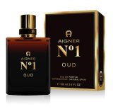 Iklan Aigner No 1 Oud Edp 100Ml Men