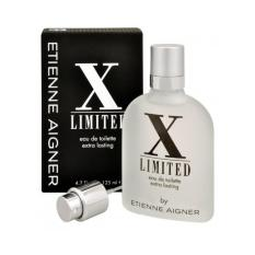 Aigner X Limited Extra Lasting 125 ml edt