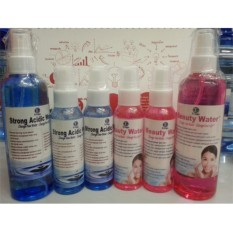 Air Kangen Beauty Water ( Strong Acid dan Beauty Water ) 100 ml- PINK