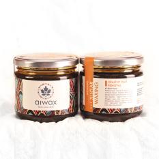 Jual Aiwax Sugar Waxing Kit 250Ml Original Normal Di Bawah Harga