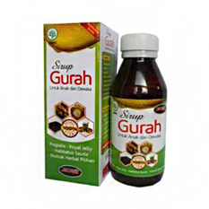 Al Afiat Herbal Sirup Gurah Al Afiat Mengatasi Flu Batuk Melegakan Tenggoorokan Jawa Barat Diskon 50