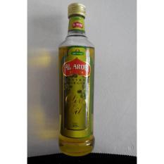 Jual Al Arobi Minyak Zaitun Extr Virgin Oil 325 Ml Free Buble Wrap Antik