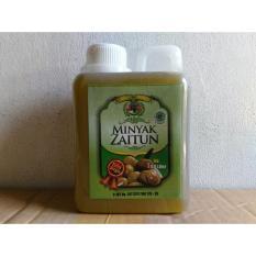 Spesifikasi Al Ghuroba Minyak Zaitun Olive Oil Extra Virgin 500 Ml Merk Al Ghuroba