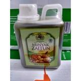 Jual Al Ghuroba Minyak Zaitun Olive Oil Extra Virgin 500 Ml Jawa Barat