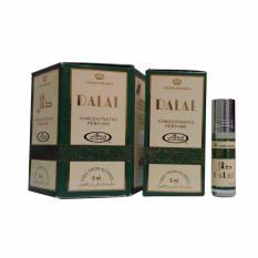 Harga Hemat Al Rehab Parfum Dalal Roll On 6 Botol