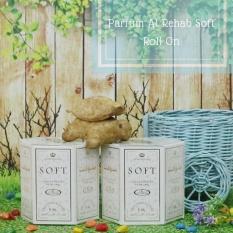 Promo Al Rehab Parfum Soft 6 Botol Di Jawa Timur