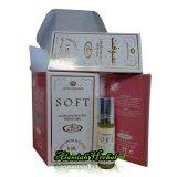 Toko Al Rehab Parfum Soft Minyak Wangi Soft 6 Botol Di Indonesia