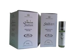 Jual Al Rehab Parfum Sultan 6 Botol Satu Set