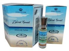 Spesifikasi Al Rehab Parfum Zahratt Hawaii 6 Botol Murah