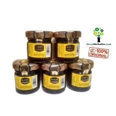 Iklan Al Shifa Black Forest Madu Arab 30 Gr Paket 5 Botol