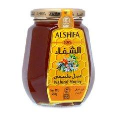 Harga Al Shifa Madu Arab Natural Honey 500 Gram Yang Murah Dan Bagus