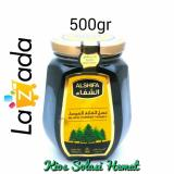 Harga Al Shifa Madu Black Forest Honey Import Arab Natural Alshifa 500Gr Yang Bagus