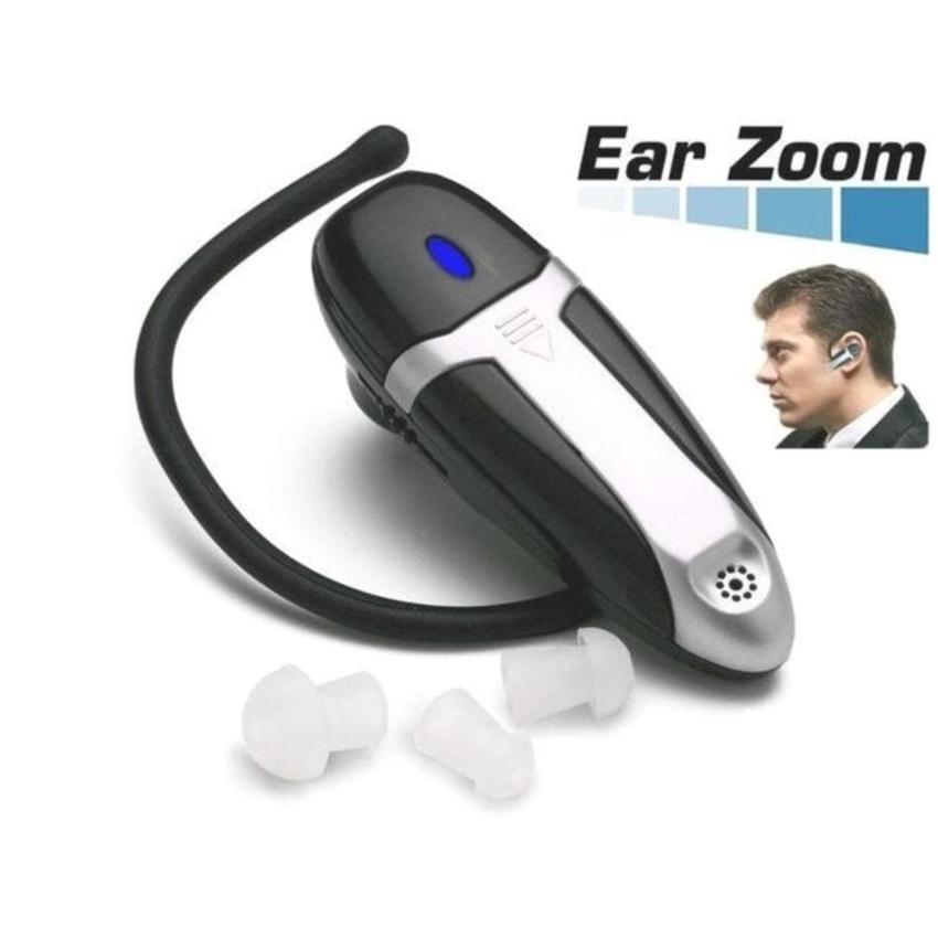 Daftar Harga Alat Bantu Dengar Nirkabel Ear Zoom Bluetooth Bfit