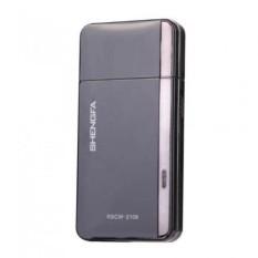 Alat Cukur Kumis Dan Jenggot Slim Shengfa RSCW-2108 Bentuk Iphone - Hitam b760c26710