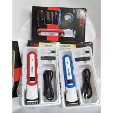 Alat Cukur Rambut Buat Bayi Dan Dewasa Portable Recharger Hair Clipper